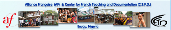 Centre for French Teaching and Documentation