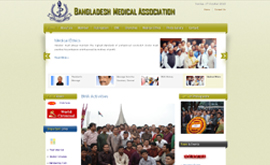 Bangladesh Medical Association