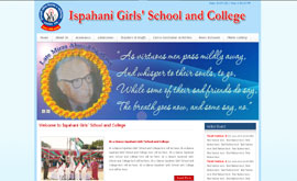 Ispahani Girls' School and College